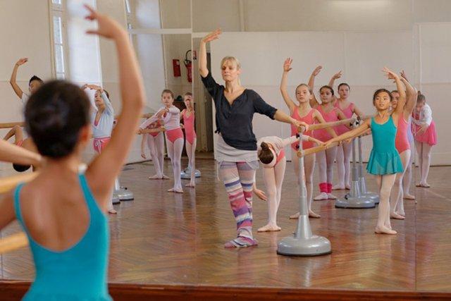danse classique Senlis