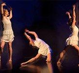 Professeurs de l'école de danse classique et jazz à SENLIS