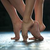 Inscription à l'école de danse classique et jazz à SENLIS